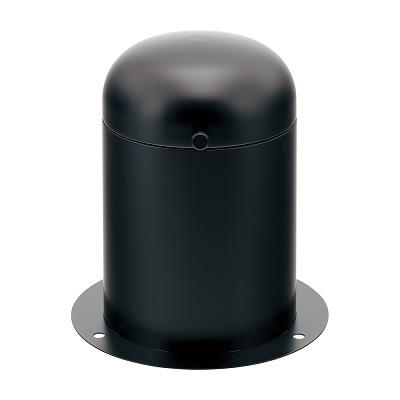 100%安い 【最安値挑戦中!最大25倍】ガーデニング [♪?]:住宅設備機器のcoordiroom カクダイ 626-138-D 立型散水栓ボックス(ブラック)-ガーデニング・農業