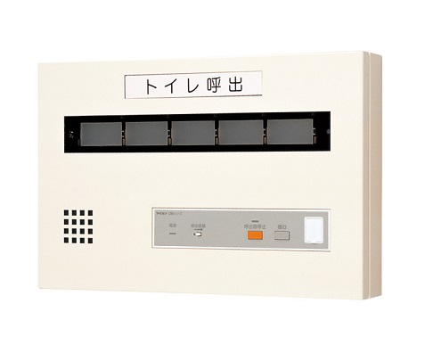 【最安値挑戦中!最大25倍】インターホン アイホン CBN-1C ビジネスシステム 表示器 1窓用 [∽]