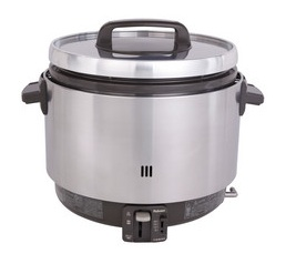 【最安値挑戦中!最大24倍】パロマ 業務用大型炊飯器 PR-360SS 「涼厨」1.0~3.6L(5.6合~20.0合) [♪【店販】]