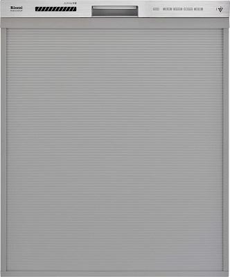 【最大41倍超ポイントバック祭】食器洗い乾燥機 リンナイ RSW-SD401GP 幅45cm 深型スライドオープン ぎっしりカゴタイプ スタンダード 自立脚付きタイプ [≦]