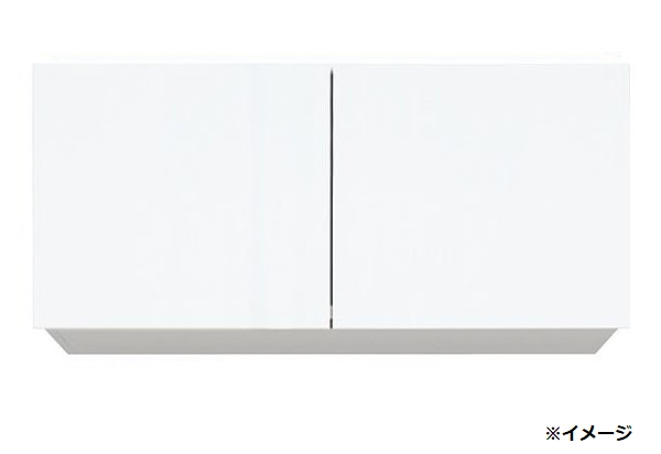 【最安値挑戦中!最大24倍】【地域限定】イースタン工業 TCM-75 多目的吊戸棚 W750×D390×H400mm [♪▲【店販】]