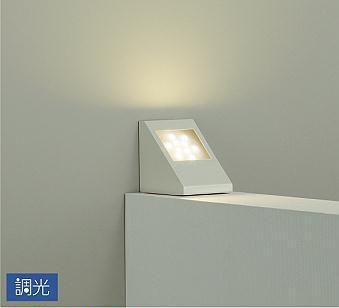 【最安値挑戦中!最大24倍】照明器具 大光電機(DAIKO) DBK-38695Y ブラケットライト LED内蔵 調光タイプ 電球色 調光器別売 [∽]