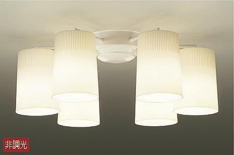 【最大44倍スーパーセール】照明器具 大光電機(DAIKO) DCH-38792Y シャンデリア LED (ランプ付き) ~8畳