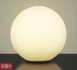 【最安値挑戦中!最大34倍】照明器具 大光電機(DAIKO) DST-37295 スタンドライト DECOLED'S LED内蔵 電球色 [∽]