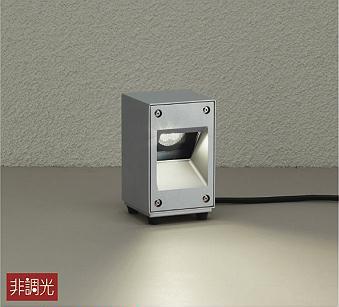 【最安値挑戦中!最大25倍】照明器具 大光電機(DAIKO) DWP-37796 ポールライト DECOLED'S 防雨形 LED内蔵 電球色