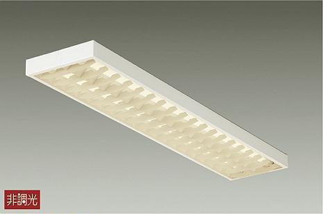 【最安値挑戦中!最大24倍】照明器具 大光電機(DAIKO) DBL-4470YW35(ランプ別梱包) ベースライト 直管LED FL40W直付タイプ 7000lm 電球色 [∽]