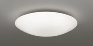 【最安値挑戦中!最大25倍】因幡電機産業 JBK 43011L シーリングライト 洋風 LED一体型 調光・調色タイプ 電球色+昼光色 ~10畳 リモコン