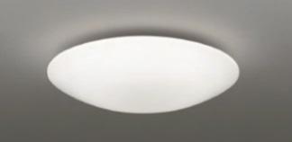 【最安値挑戦中!最大25倍】因幡電機産業 JBK 43013L シーリングライト 洋風 LED一体型 調光・調色タイプ 電球色+昼光色 ~6畳 リモコン