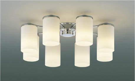 【最安値挑戦中!最大25倍】コイズミ照明 AA39672L シャンデリア MODARE LED付 電球色 ~14畳
