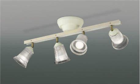 【最大44倍スーパーセール】コイズミ照明 AA47249L シャンデリア LEDランプ交換可能型 電球色