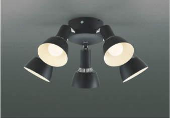 【最大44倍スーパーセール】コイズミ照明 AA47473L シャンデリア LEDランプ交換可能型 電球色 ~10畳