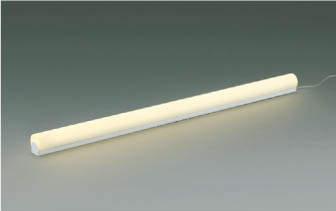 【最安値挑戦中!最大34倍】コイズミ照明 AT45422L 間接照明スタンド LED一体型 電球色 FHF32W相当 フットスイッチ付 [(^^)]