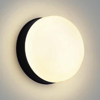 【最安値挑戦中!最大25倍】コイズミ照明 AW48065L 浴室灯 直付・壁付取付 LEDランプ交換可能型 防雨・防湿型 電球色