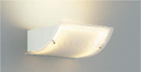 【最大44倍スーパーセール】コイズミ照明 AB38239L 高天井ブラケット 調光タイプ FCL30W相当 LED一体型 電球色 ファインホワイト