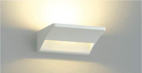 【最安値挑戦中!最大34倍】コイズミ照明 AB40319L ブラケット sotto 調光タイプ LED一体型 電球色 白熱球100W相当 マットホワイト [(^^)]