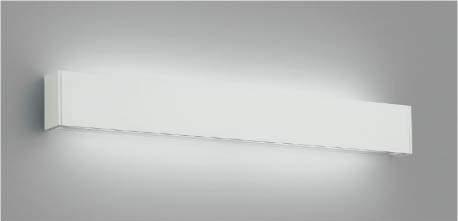 【最大44倍スーパーセール】コイズミ照明 AB42533L リビング用ブラケット FHF32W×2灯相当 調光 上下配光 LED一体型 昼白色 ホワイト 横向き取付専用