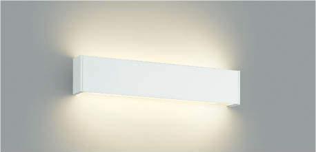 【最安値挑戦中!最大25倍】コイズミ照明 AB42538L リビング用ブラケット FHF32W相当 調光 上下配光 LED一体型 電球色 横向き取付専用 ホワイト