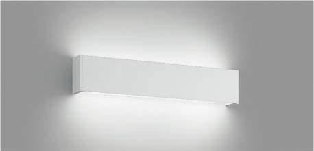 【最大44倍スーパーセール】コイズミ照明 AB42539L リビング用ブラケット FHF32W相当 調光 上下配光 LED一体型 昼白色 横向き取付専用 ホワイト