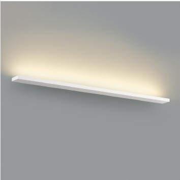 【最安値挑戦中!最大25倍】コイズミ照明 AB45344L ブラケット 調光 天井直付・壁付取付 FHF32W相当 LED一体型 電球色 白色