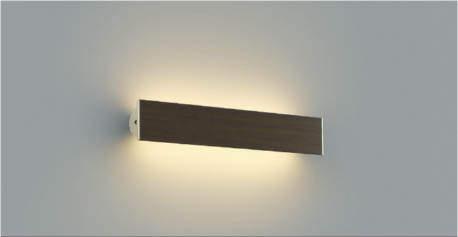 【最安値挑戦中!最大25倍】コイズミ照明 AB45363L 壁 ブラケットライト セード可動タイプ 調光 LED一体型 電球色 ローズウッド