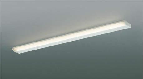 【最大44倍スーパーセール】コイズミ照明 AH42567L リビング用ブラケット キッチン FHF32W相当 LED一体型 昼白色 白色塗装 直付・壁付取付