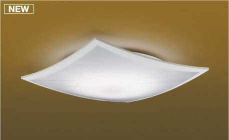 【最安値挑戦中!最大25倍】コイズミ照明 AH48761L LEDシーリング 和風 LED一体型 Fit調色 調光調色 電球色+昼光色 リモコン付 ~12畳 白色