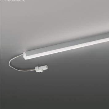 【最安値挑戦中!最大25倍】コイズミ照明 AL92020L LED間接照明器具 調光 昼白色 1200mmタイプ 棚下・壁・床取付可能型 [(^^)]