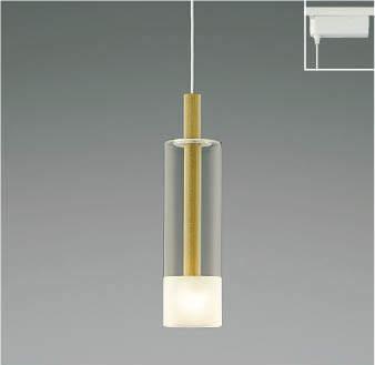 【最安値挑戦中!最大25倍】コイズミ照明 AP40501L ペンダント Maple プラグタイプ 白熱球60W相当 LED一体型 電球色