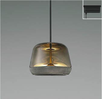【最安値挑戦中!最大25倍】コイズミ照明 AP47556L ペンダント LED一体型 電球色 プラグ