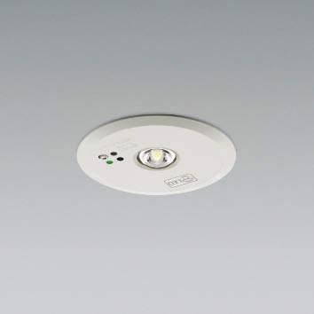 【最安値挑戦中!最大34倍】コイズミ照明 AR46498L1 LED非常用照明器具 LED一体型 昼白色 低天井小空間(~3m) 9W 充電モニタ付 自己点検機能付 φ100 [(^^)]
