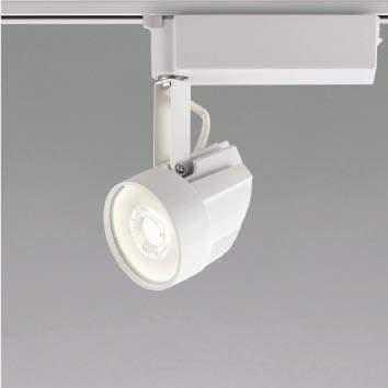 【最大44倍お買い物マラソン】コイズミ照明 AS41385L テクニカルスポットライト ON-OFF プラグタイプ HID35W相当 広角 LED一体型 白色 ホワイト