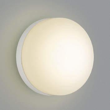 【最安値挑戦中!最大24倍】コイズミ照明 AW37052L 営業用浴室灯 直付・壁付両用型 白熱球60W相当 LED付 電球色 防湿型 [(^^)]