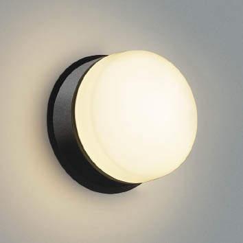 【最大44倍お買い物マラソン】コイズミ照明 AW48068L 浴室灯 LEDランプ交換可能型 防雨・防湿型 電球色