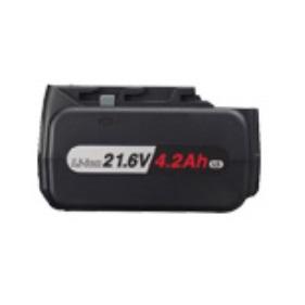 【最安値挑戦中!最大24倍】電設資材 パナソニック EZ9L62 工具リチウムイオン電池パック21.6V 4.2Ah LSタイプ [SK]