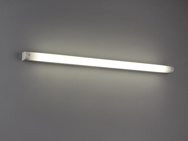 【最大44倍スーパーセール】三菱 EL-LFV4711A AHJ(26N4) LEDブラケット 直管LEDランプ搭載タイプ 初期照度補正 昼白色 受注生産品 [§]