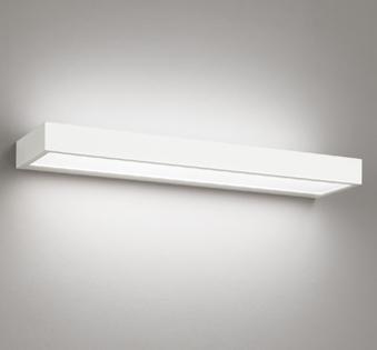 【最安値挑戦中!最大25倍】オーデリック OB255243 ブラケットライト LED一体型 非調光 昼白色 上下配光 オフホワイト