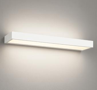 【最大44倍スーパーセール】オーデリック OB255244 ブラケットライト LED一体型 非調光 電球色 上下配光 オフホワイト