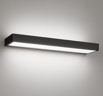 【最安値挑戦中!最大25倍】オーデリック OB255246 ブラケットライト LED一体型 非調光 昼白色 上下配光 ブラック