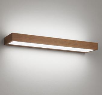 【最大44倍スーパーセール】オーデリック OB255252 ブラケットライト LED一体型 非調光 昼白色 上下配光 ウォールナット