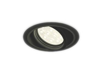 【最大44倍お買い物マラソン】照明器具 オーデリック XD258201F ダウンライト HID35WクラスLED12灯 非調光 電球色タイプ ブラック