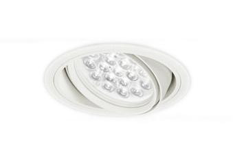 【最安値挑戦中!最大25倍】照明器具 オーデリック XD258666F ダウンライト HID70WクラスLED18灯 非調光 電球色タイプ オフホワイト