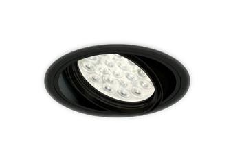 【最安値挑戦中!最大25倍】照明器具 オーデリック XD258669F ダウンライト HID70WクラスLED18灯 非調光 電球色タイプ ブラック
