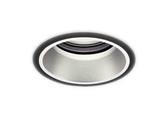 【最安値挑戦中!最大25倍】オーデリック XD401151 ダウンライト LED一体型 電球色 電源装置・調光器・信号機別売 30°ブラック 断熱施工不可