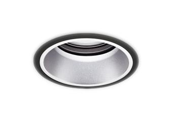 【最安値挑戦中!最大25倍】オーデリック XD401153 ダウンライト LED一体型 白色 電源装置・調光器・信号機別売 47°ブラック 断熱施工不可