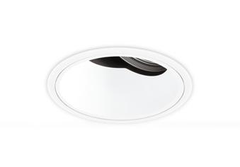 【最大44倍お買い物マラソン】オーデリック XD401290 ユニバーサルダウンライト 深型 LED一体型 白色 高効率 電源装置・調光器・信号線別売 オフホワイト