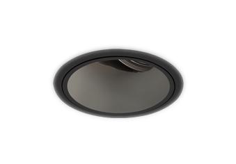 【最安値挑戦中!最大25倍】オーデリック XD402175H ユニバーサルダウンライト 深型 LED一体型 電球色 高彩色 電源装置・調光器・信号線別売 ブラック
