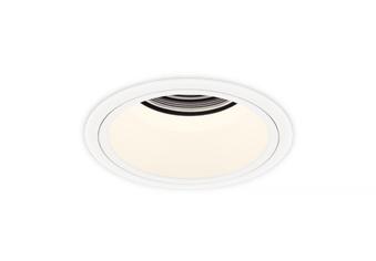 【最安値挑戦中!最大25倍】オーデリック XD402386 ベースダウンライト 深型 LED一体型 電球色 電源装置別売 オフホワイト