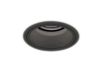 温白色 【最安値挑戦中!最大25倍】オーデリック ブラック ベースダウンライト LED一体型 XD402401 深型 電源装置別売