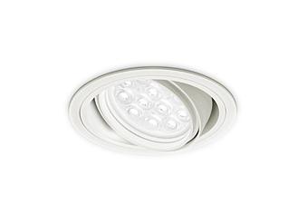 【最安値挑戦中!最大25倍】照明器具 オーデリック XD258141P ダウンライト HID35WクラスLED12灯 連続調光 調光器・信号線別売 白色タイプ オフホワイト