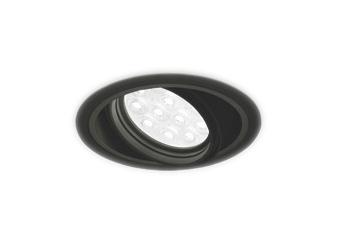 【最安値挑戦中!最大25倍】照明器具 オーデリック XD258193P ダウンライト HID35WクラスLED12灯 連続調光 調光器・信号線別売 温白色タイプ ブラック